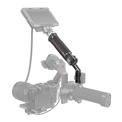 SMALLRIG Ajustable Empuñadura Handle Sling Handgrip para dji RS 2