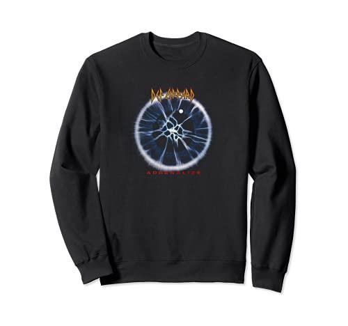 Def Leppard - Adrenalize Vintage Sweatshirt