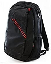 Navitech Black Laptop/Tablet/Notebook Carry Backpack Ruksack Compatible with The ASUS C201PA-DS02 11.6 inch Chromebook