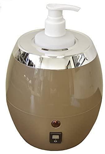 DevLon NorthWest Oil and Lotion Bottle Warmer