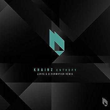 Entropy (Lonya & D-Formation Remix - Radio Edit)