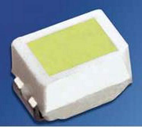 50 weiße SMD Mini TOPLED 2115 Leuchtdioden LWM67C-U1, 560mcd