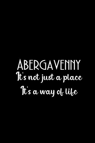 Abergavenny It's Not Just A Place It's A Way Of Life: Wales...