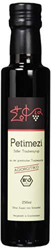 Filion Bio Petimezi - Traubensirup ohne Zuckerzusatz, 250 g