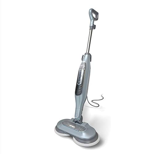 Shark S7000AMZ Steam Mop, Steam & Scrub All-in-One Scrubbing and Sanitizing, Designed for Hard...