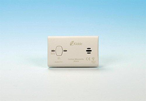 Kidde 7CO - El Monóxido De Carbono De Alarma