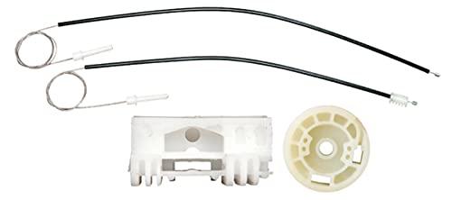 Original Bossmobil 106,devant gauche 2/3 ou 4/5 portes, kit de réparation pour lève vitre manuelle ou électrique