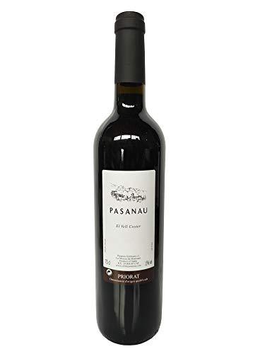 PASANAU El Vell Coster Vino tinto D.O.Q. Priorat - 1 botella 750ml