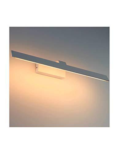KOSILUM - Applique tableau LED - Odense - Lumière Blanc Chaud Eclairage Salon Chambre Cuisine Couloir - 18W - 1350 Lm - LED intégrée - IP20