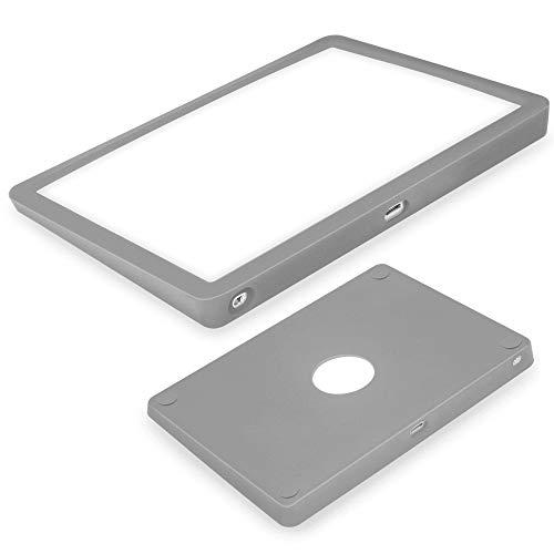 Funda de silicona para Magic Trackpad 2 (silicona) para Apple Wireless Touchpad Apple Trackpad 2
