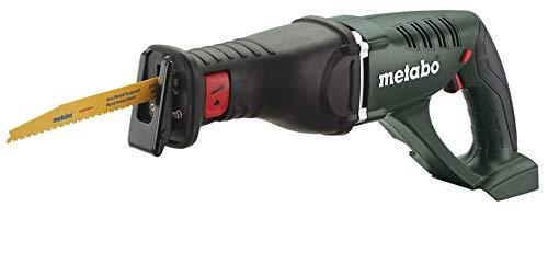 Metabo Akku-Säbelsäge ASE 18 LTX