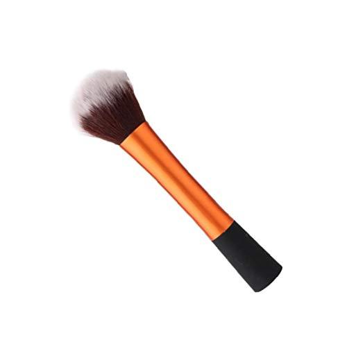 Fard à joues Cosmétiques Pinceau Flawless visage Pinceau aspect naturel couverture pour Blending Buffing Stippling Pinceau Correcteur Faire 1pc