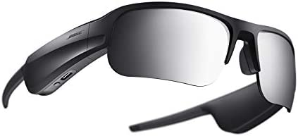 Bose Frames Tempo Sports Audio Sunglasses with Polarized Lenses Bluetooth Connectivity Black product image
