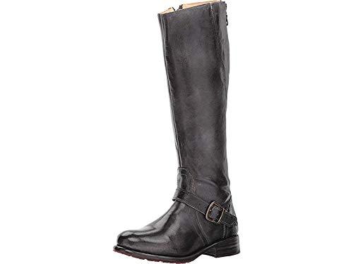 Bed|Stu Women's Glaye Boot (7.5, Graphito Rustic)