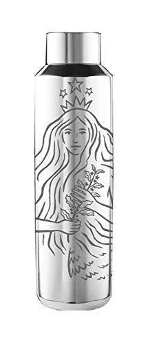 Starbucks 50th Anniversary Stainless Steel Water Bottle 20oz