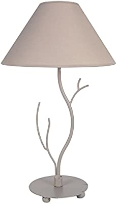 iEGrow Lámpara de Escritorio, LED Lámparas USB 5V 1W Control Táctil Lámparas de Mesa para Niños Leyendo Rose: Amazon.es: Iluminación