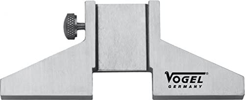 Bridge for Pocket-Calipers inox hardened fine foil a 2021 new ground Daily bargain sale in