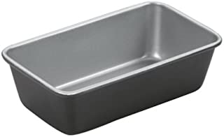 Cuisinart AMB-9LP 9-Inch Chef's Classic Nonstick Bakeware Loaf Pan, Silver