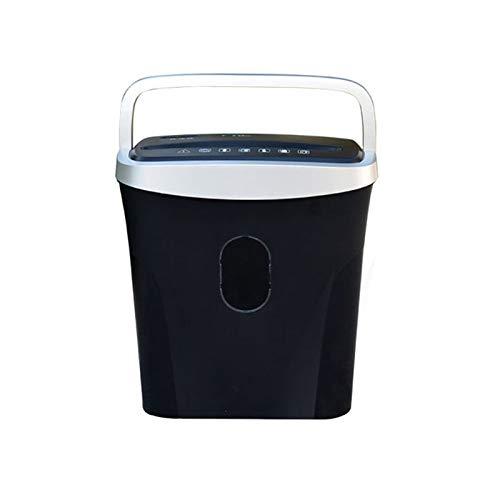 Purchase TUCY Mini Portable Desktop Paper Shredder Electric File Shredder Household Shredder Automat...