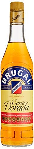 Brugal Ron Carta Dorada Rum (1 x 0.7 l)
