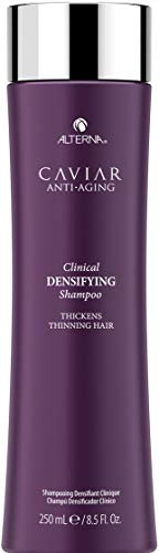 Alterna Caviar Anti-Aging Clinical Densifying Shampoo, 8.5 Ounces