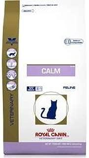Royal Canin Veterinary Diet Calm Formula Dry Cat Food 4.4 lb
