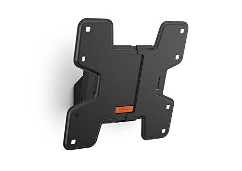 Vogel's TV wall mount, WALL 2115 for 48 - 104 cm (19 - 40 inch) TV, Tilting, max 20 kg VESA Max 200 x 200, Black
