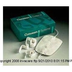 Conveen Security+ NEW before selling ☆ Finally popular brand Extra Large Leg Drainage Bag-Capac Bag Bedside