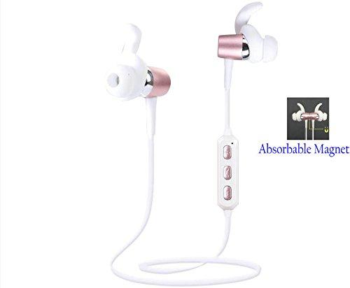 Esamconn Sport mano free Earphone Fashion Wireless Bluetooth Earphone mano free Sport Stereo Headset For Samsung iPhone LG in-ear ONEAR