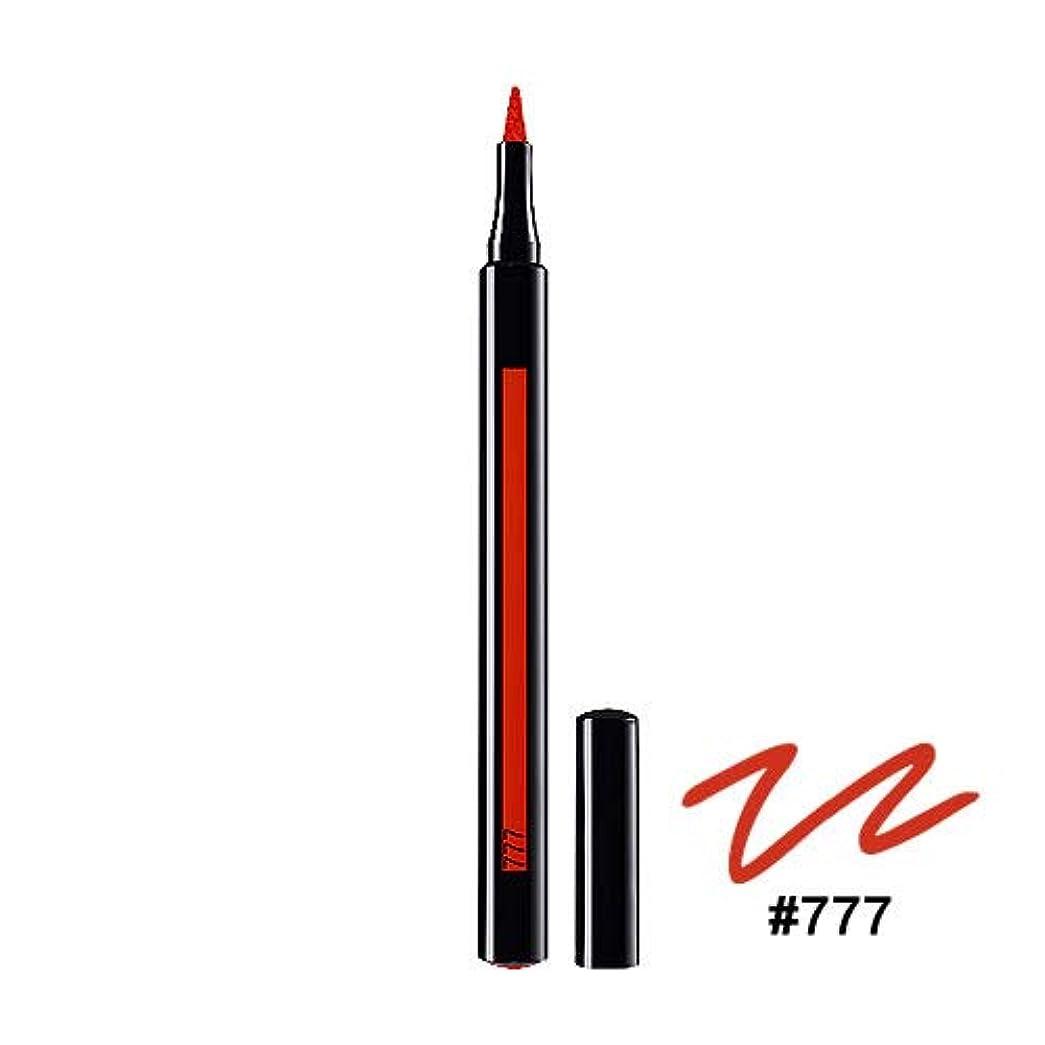 人事燃やす技術【クリスチャン ディオール】ルージュ ディオール インク リップ ライナー #777 スター 1.1ml [並行輸入品]