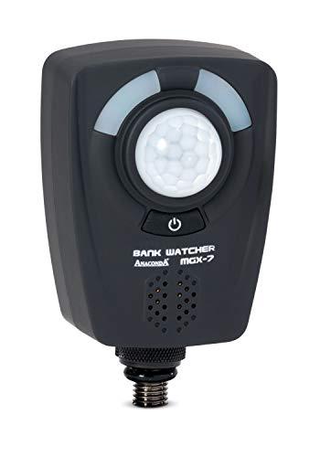 Sänger Top Tackle Systems Anaconda Nighthawk MGX-7 Bank Watcher (Mobiler Infrarotüberwachungssensor)