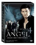 Angel - Season 4/Box Set 2 (Ep.12-22)