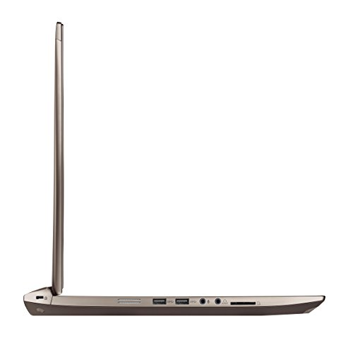 Asus ROG G701VIK-BA045T 43,9 cm 17,3 Zoll, mattes Full-HD Display, Bild 6*