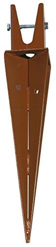 Verdemax 5396 Point de Prise en Charge pour Pole