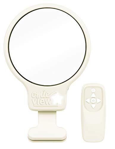 monitoreo para bebes fabricante Omie View
