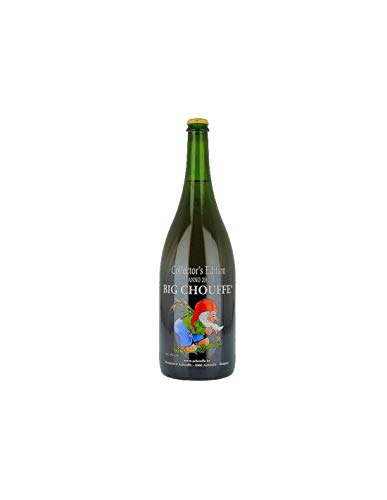 Big Chouffe, 8%Vol. (1,5L) - Collector's Edition