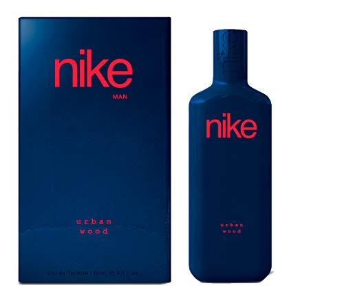 Nike, Urban Wood Eau de Toilette, Para hombre, Promoción 150 ml