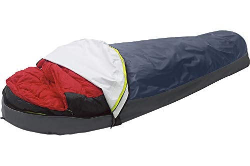 Outdoor Research Alpine Bivy, Steel Blue, 1size