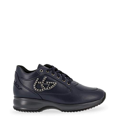 Scarpe basse Sneakers Donna Blu (687001) - Blu Byblos