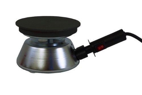 'Ardes' kookplaat 'Cico' 14 cm, 800 watt - elektrische mini-kookplaat