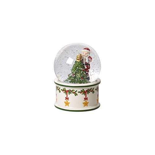 Villeroy & Boch Christmas Toy's Small Snow Globe,...
