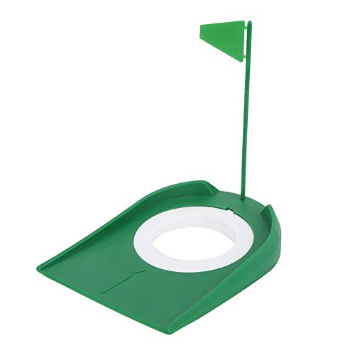 85g Plastic Putter Plate, Training Putter Plate, for Home Office Golfers Lovers Clubs