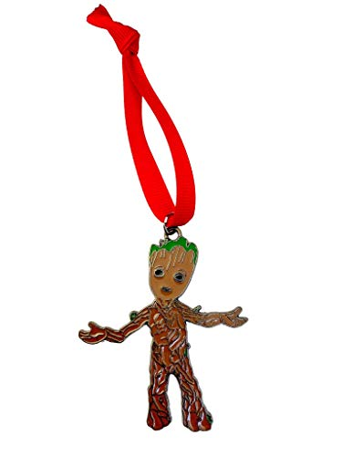 Fandom Emporium Baby Groot Standing Christmas Ornament