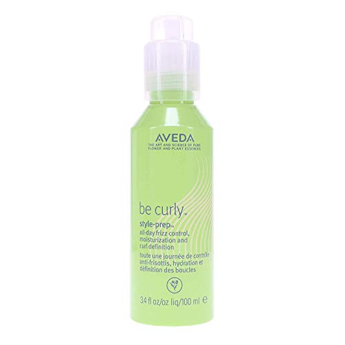 Aveda - Be Curly Style Prep 100Ml/3.4Oz - Soins Des Cheveux