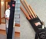 Playwell Estuche grande para múltiples armas (Bo, Jo Staff, Bokken Sword) – 63 pulgadas