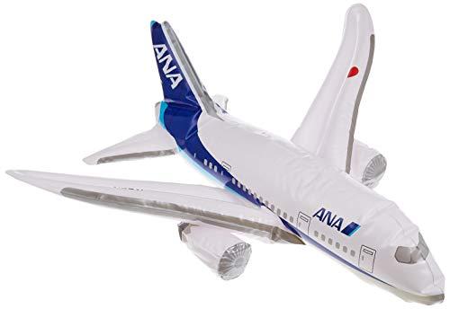 エアプレーングッズ飛行機ビニールプレーンANAMT451