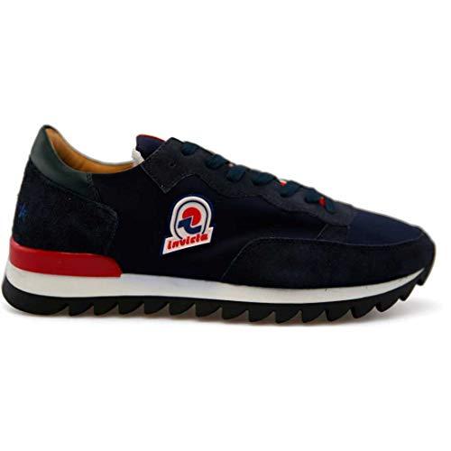 invicta 4461128/U - Zapatillas deportivas para hombre Size: 45 EU