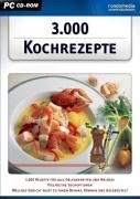 3.000 Kochrezepte