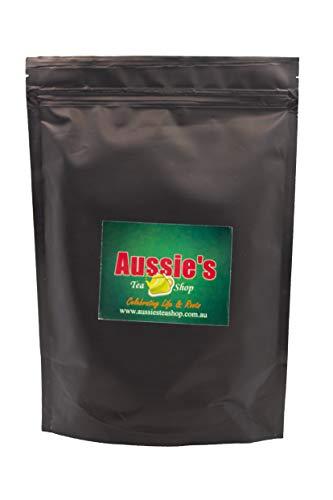New Organic Darjeeling Detox Tea Leaf 100g Certified Energy Booster Detox from Himalayan Foothills 100% Fairtrade Ingredients Certified to International Standards Tea for Weight Loss