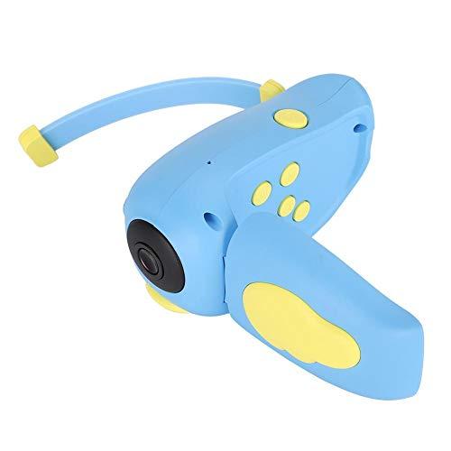Mini HD-kleurenscherm Toy Digitale camera ABS Compacte draagbare camera voor kinderen Kindercadeau, ondersteuning voor 32GB geheugenkaart